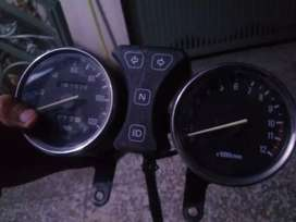 Suzuki GS150 original speedometer