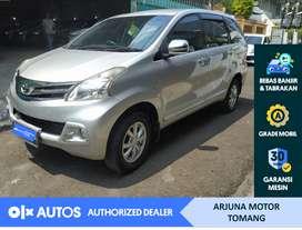 [OLX Autos] Toyota Avanza 2015 G 1.3 Bensin M/T Silver #Arjuna Tomang