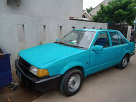 Ford laser th 93 murah meriah