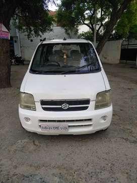Maruti Suzuki Wagon R (RR valid till 2025)