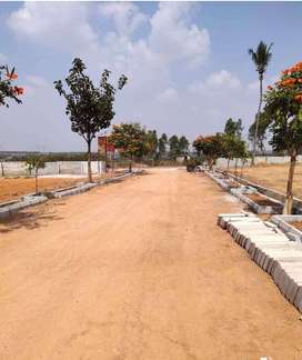 DTCP approved site just at 7 lakhs near Devanahalli