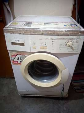 IFB fully automatic front losing washing machine