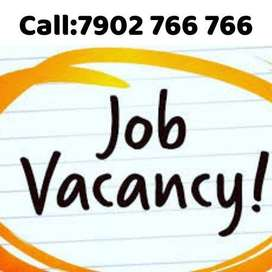 Front  office job