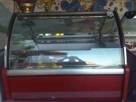 Showcase gelato suny 12