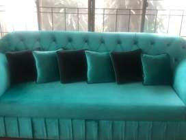 Full sofa set 3 2 1