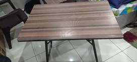 Wooden Table in new condition