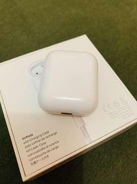 Earphone Airpods Apple