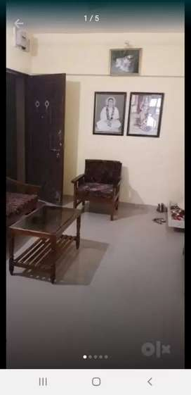 1 BHK Apartment on rent in Sneha Vihar Shivane warje Malwadi