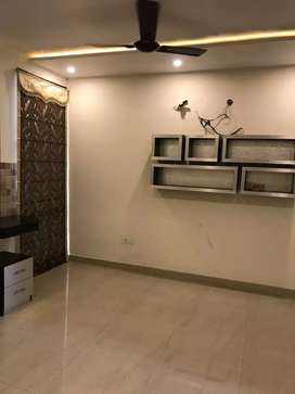 3bhk flat fully furnished