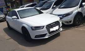 Audi A4 3.0 TDI quattro, 2013, Diesel