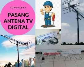 Toko dan Jasa Pasang sinyal Antena Tv Digital