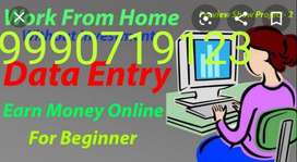 Part & Full Time& Home based Internet Work & Earn