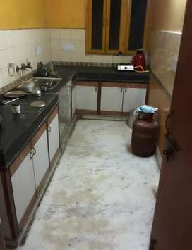 Fully Furnished 1 RK For Rent In Noida