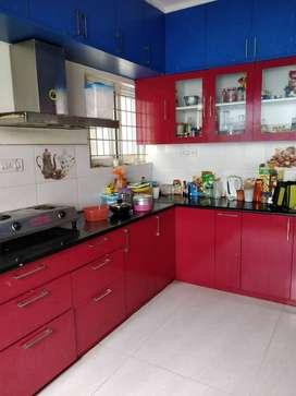 A Perfect flat 3bhk in mahadevpura