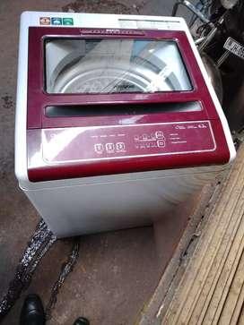 Whirlpool 6 kg top load washing machine