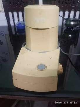 Peerthi Mixer
