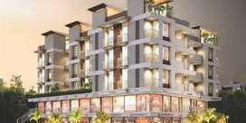 New Flats For sale At VIMAN Nagar, with 1000sft North Facing