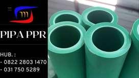 Distributor Pipa PPR Berbagai Ukuran
