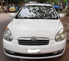 Hyundai Verna 2010-2011 Transform SX VGT CRDi, 2009, Diesel