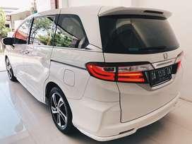 Honda Odyssey Prestige Sunroof type tertinggi
