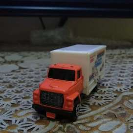 Truck box 1:87 formula