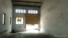 Highway Touch Industrial Gala / Shed For Sale at minimum rate in vasai