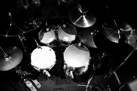 Drums Lessons and Musical Help
