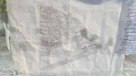 Plot for sale near abdullah state ploting (MDM colony)