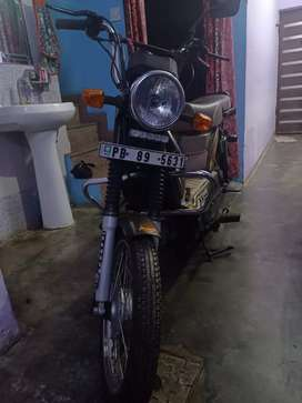 TVS Scootery 4 sale