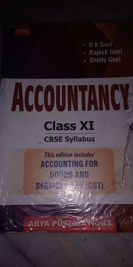 Class 11th all books (commerce)