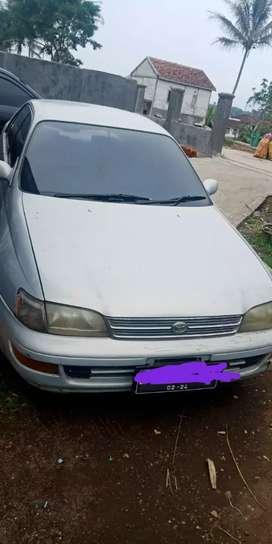 Toyota Corona Th. 1999