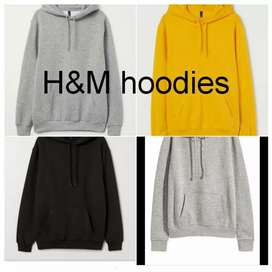 h&m hoodies at 30% off
