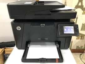 Printer HP laserjet pro mfp m177fw