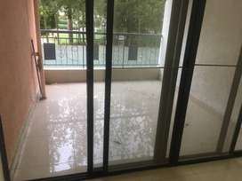 2 Bhk flat on rent at Nanded City Pune