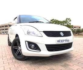 Maruti Suzuki Swift VDI Optional, 2015, Diesel