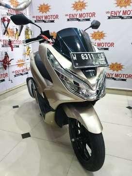 Honda PCX type ABS thun 2018 barang mulus