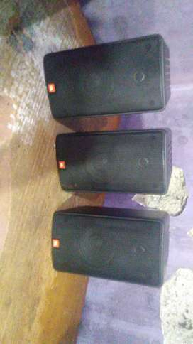 Speaker JBL esc200 ada 4pcs