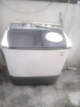 Washing mechine
