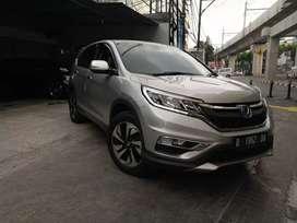 New CRV 2.4 RM3 tahun 2015 Excellent  new model Fresh