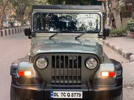 Mahindra Thar DI 4X4, 2019, Diesel