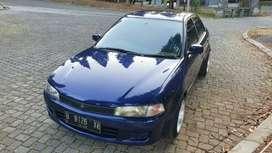 Mitsubishi Lancer Evo 4 GLXi 2001