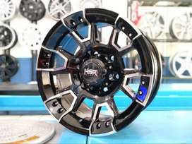 Velg Mobil R15 Pcd 6x139,7 Panther,Hilux