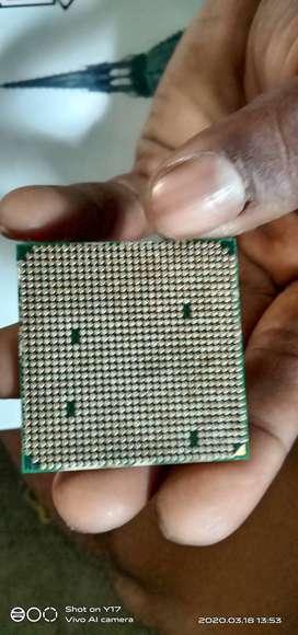 AMD PROCESSOR FX 4000