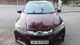 Honda City 2016 Petrol Well Maintained