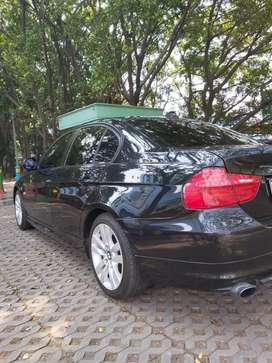 BMW 320i Matic 2010