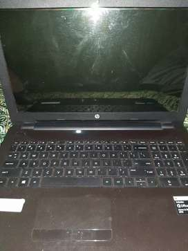 Hp laptop clean set