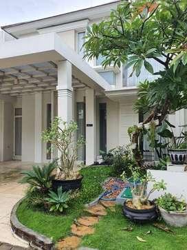 Dijual Rumah Mewah 2 Lantai Perum Elit Grand Pakuwon Surabaya Barat