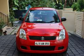 Maruti Suzuki Swift 2006 Petrol 78000 Km Driven