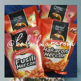 Makaroni & Fusili Mercon