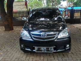 toyota avanza G Manual 2010